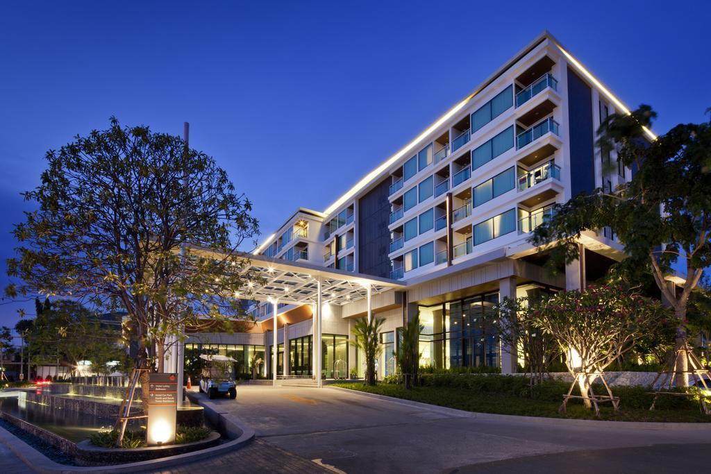 מלון אמארי הואה הין