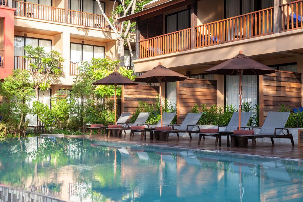 מלון בורי ראסה קופנגן