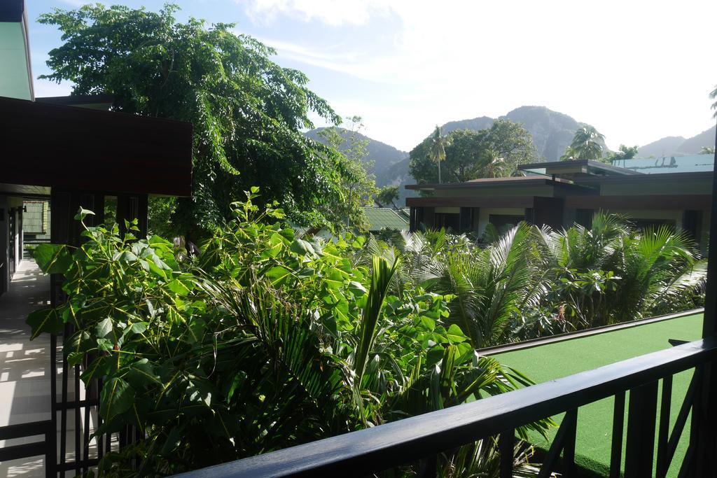 ChaoKoh Phi Phi Hotel & Resort – מלון צ'או קו פי פי (3)