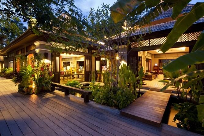 Chaweng Garden – מלון צ'אוונג גרדן קוסמוי (3)
