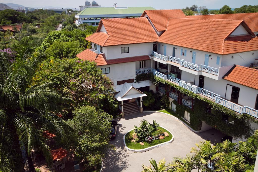 Chom View Hotel Hua Hin – מלון צ'ום וויו הואה הין (2)