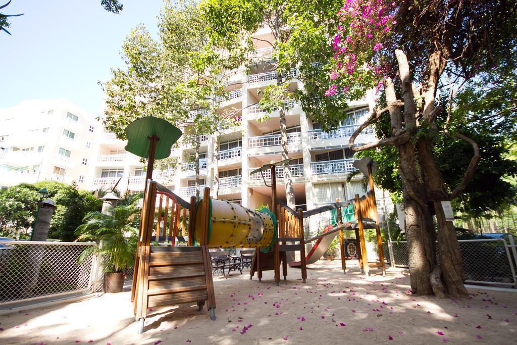 Chom View Hotel Hua Hin – מלון צ'ום וויו הואה הין (3)