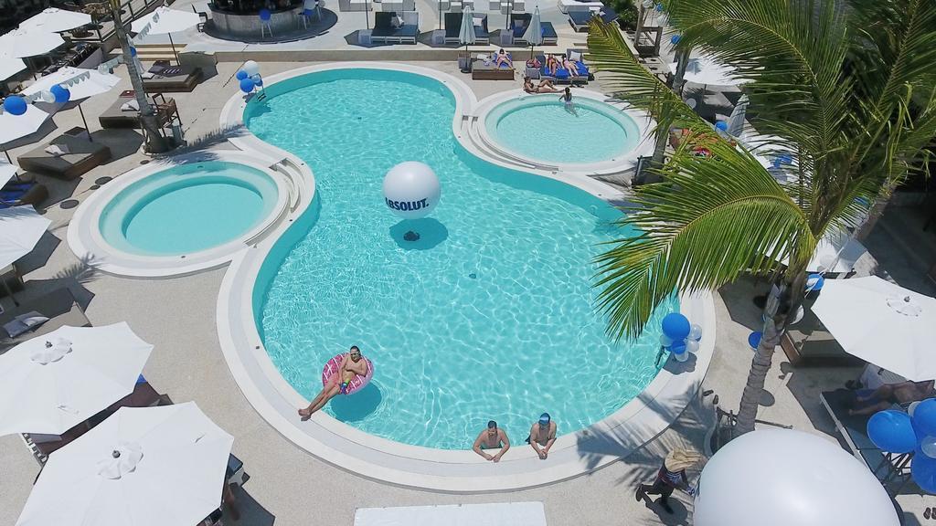 Combo Beach Hotel Samui – מלון קומבו קוסמוי (6)