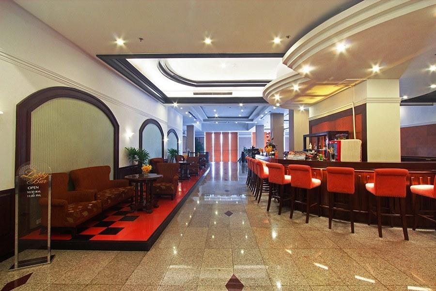 Duangtawan – מלון דואנגטוואן צ'יאנג מאי (4)