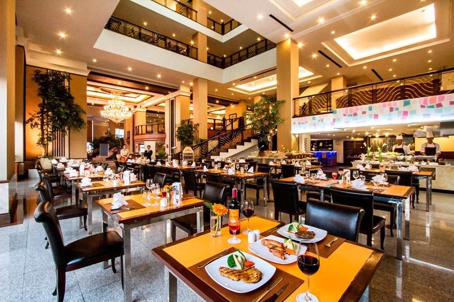 Duangtawan – מלון דואנגטוואן צ'יאנג מאי (5)
