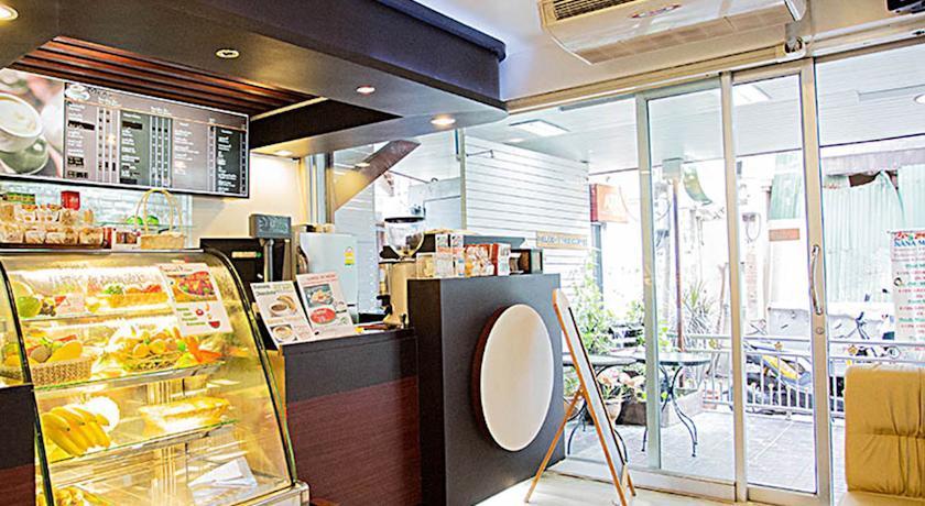 Four Sons Place – מלון פור סאנס פלייס בנגקוק (7)
