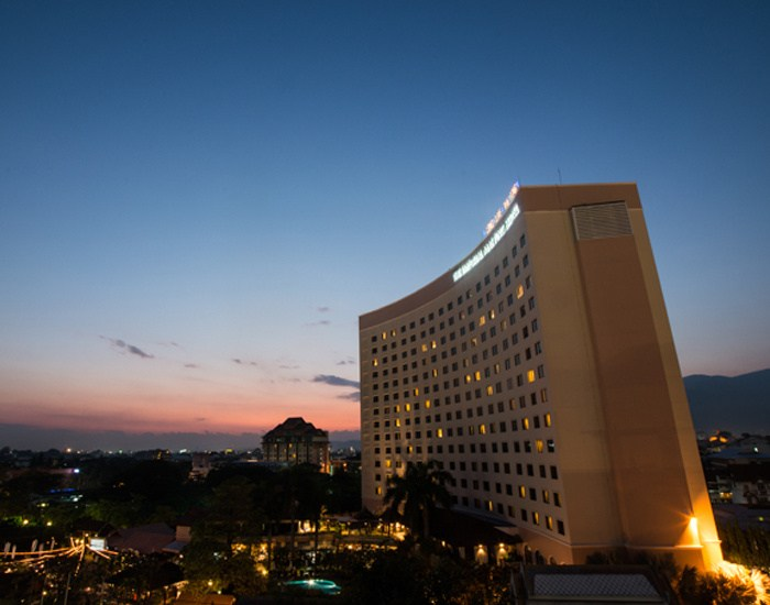 Imperial Mae Ping – מלון אימפיריאל מאי פינג צ'יאנג מאי (11)