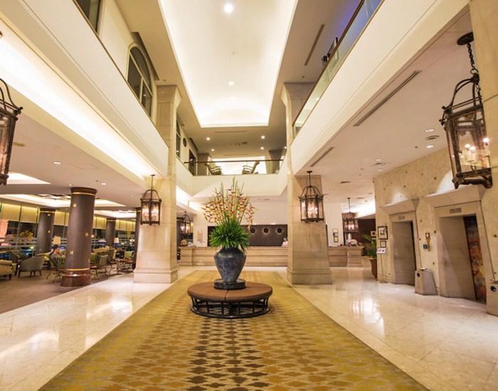 Imperial Mae Ping – מלון אימפיריאל מאי פינג צ'יאנג מאי (3)