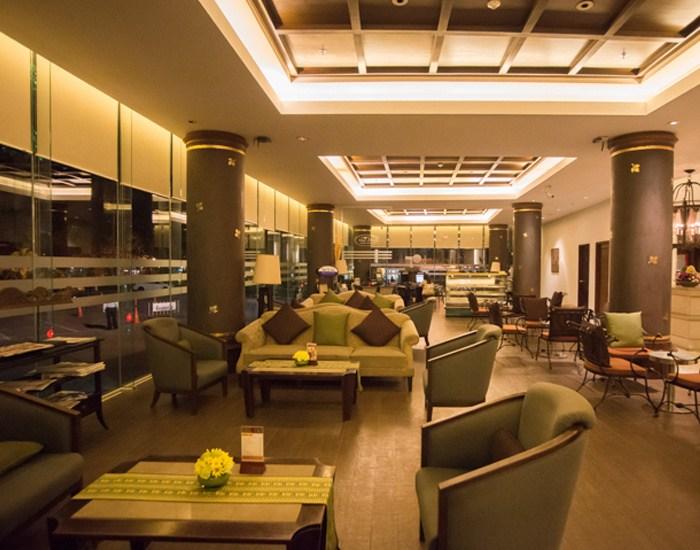 Imperial Mae Ping – מלון אימפיריאל מאי פינג צ'יאנג מאי (4)