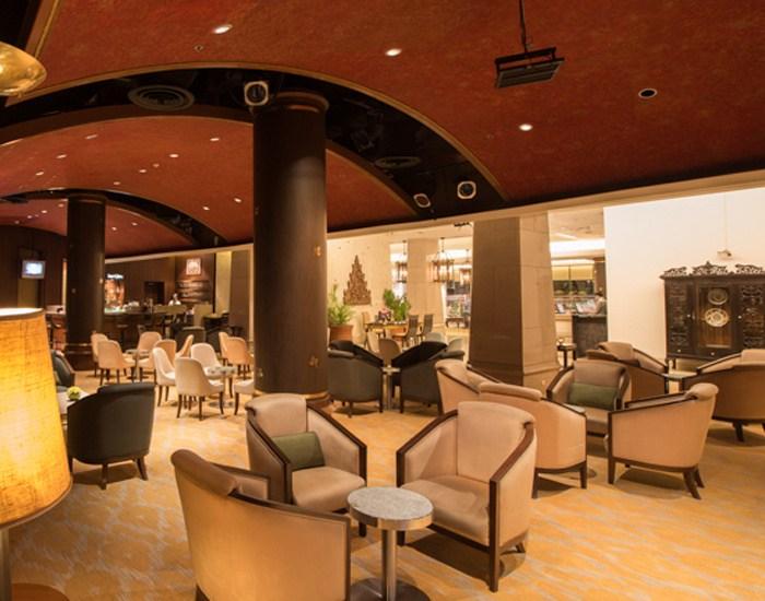 Imperial Mae Ping – מלון אימפיריאל מאי פינג צ'יאנג מאי (5)
