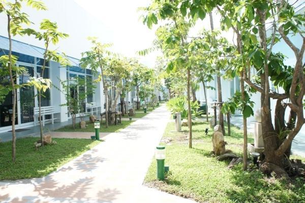 Khun Chaweng – מלון קון צ'אוונג קוסמוי (2)