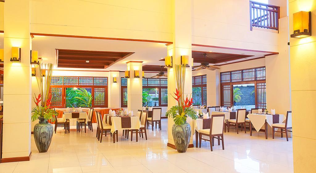 Le Murraya Boutique Serviced Residence & Resort – מלון לה מורייה קוסמוי (3)