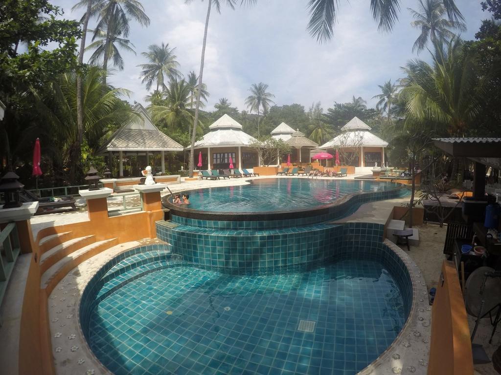 מלון פאריה קופאנגן