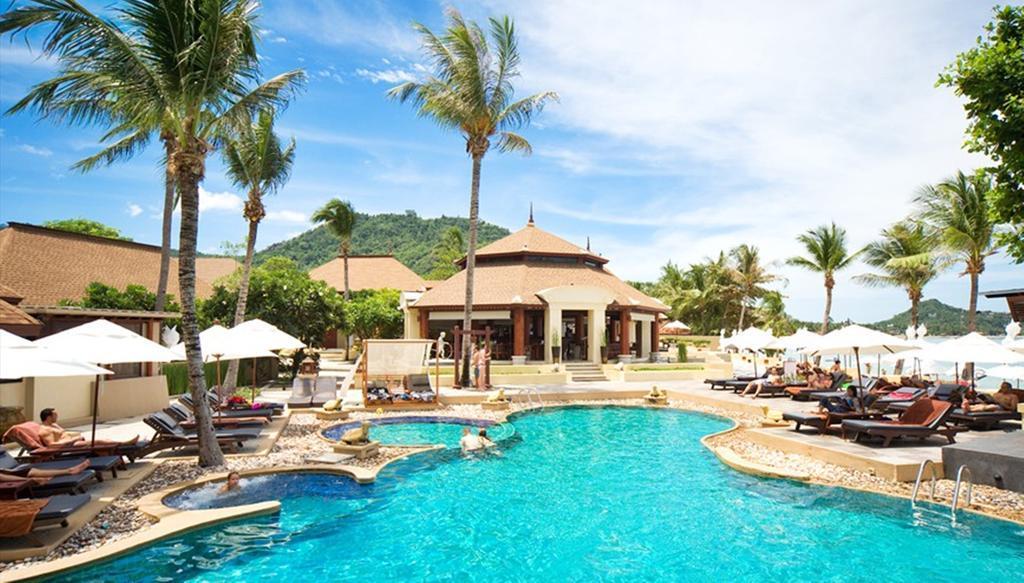 Pavilion Samui Villas & Resort – מלון פאביליון קוסמוי (1)