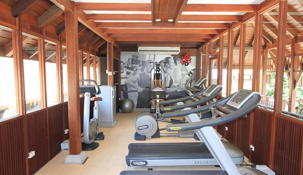 Pavilion Samui Villas & Resort – מלון פאביליון קוסמוי (2)