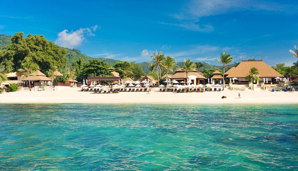 Pavilion Samui Villas & Resort – מלון פאביליון קוסמוי (4)