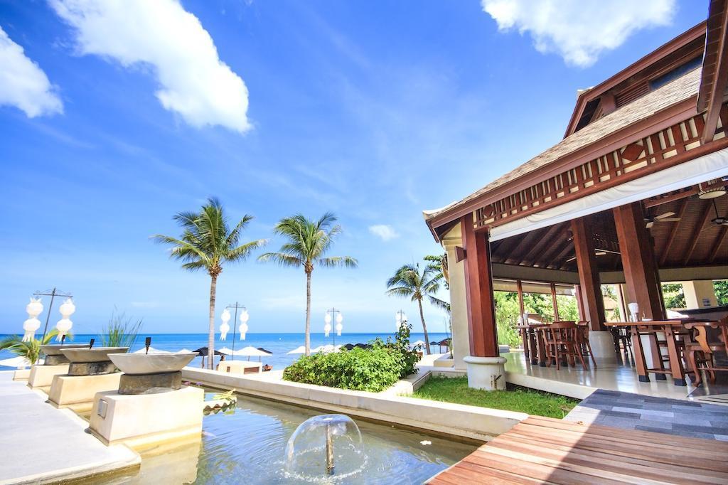 Pavilion Samui Villas & Resort – מלון פאביליון קוסמוי (5)
