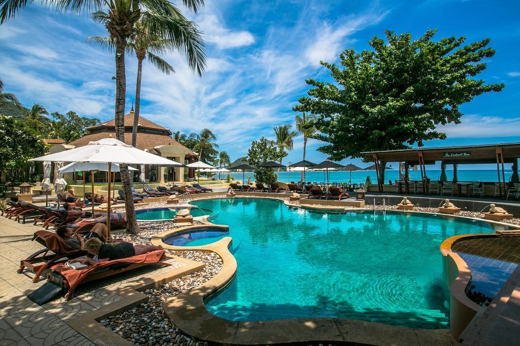 Pavilion Samui Villas & Resort – מלון פאביליון קוסמוי (6)