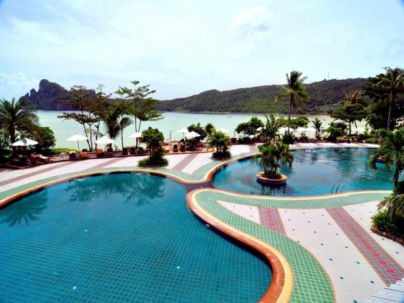 Phi Phi Cabana (2)