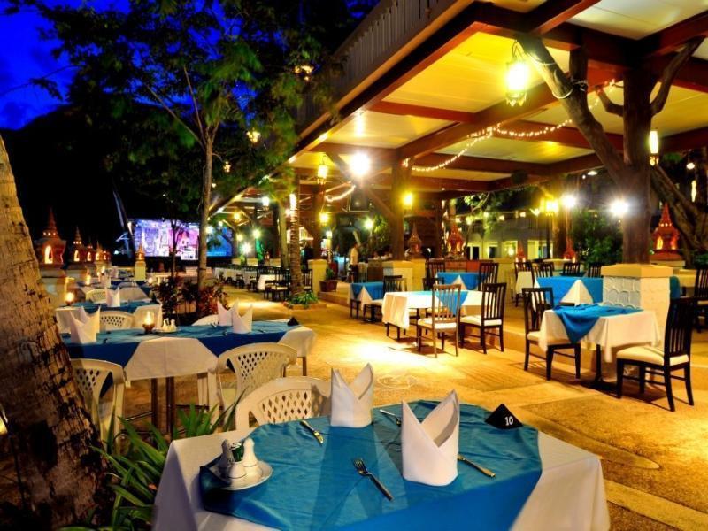 Phi Phi Cabana (8)