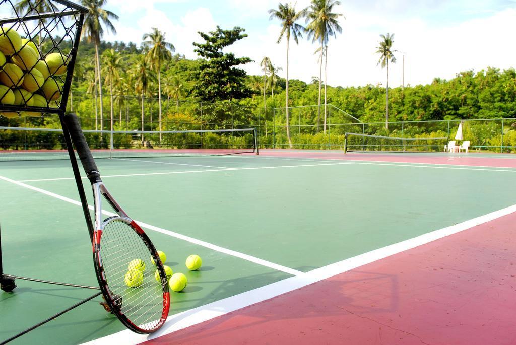 Phi Phi Island Village Beach Resort – מלון פי פי איילנד ווילג' ביץ (4)