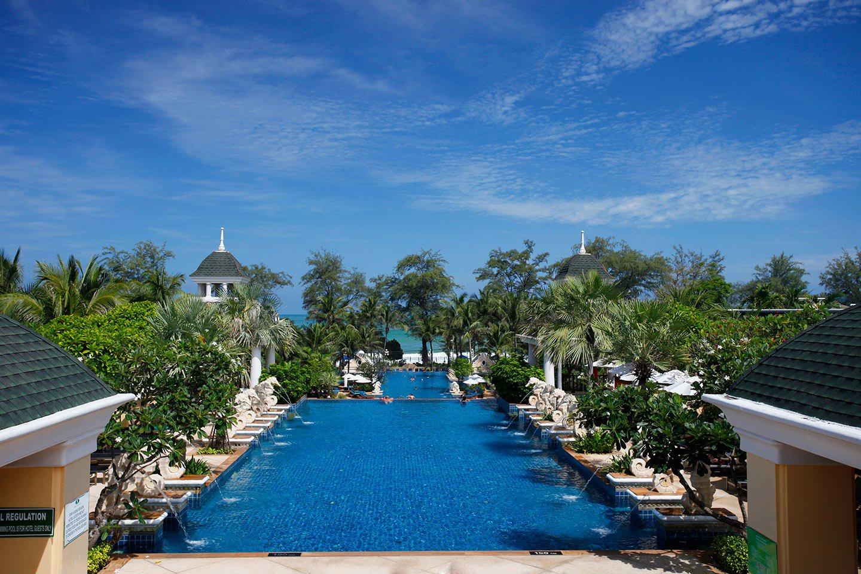 Phuket Graceland – מלון גרייסלנד ריזורט פוקט (1)