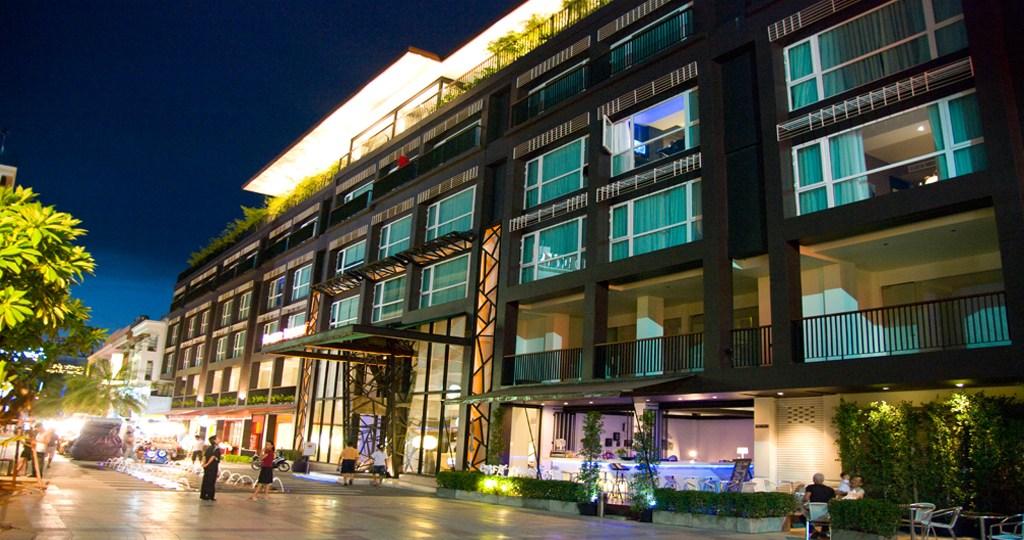 מלון איה בוטיק פטאיה