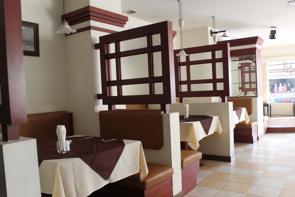 Raming Lodge Hotel – מלון ראמינג לודג צ'יאנג מאי (1)