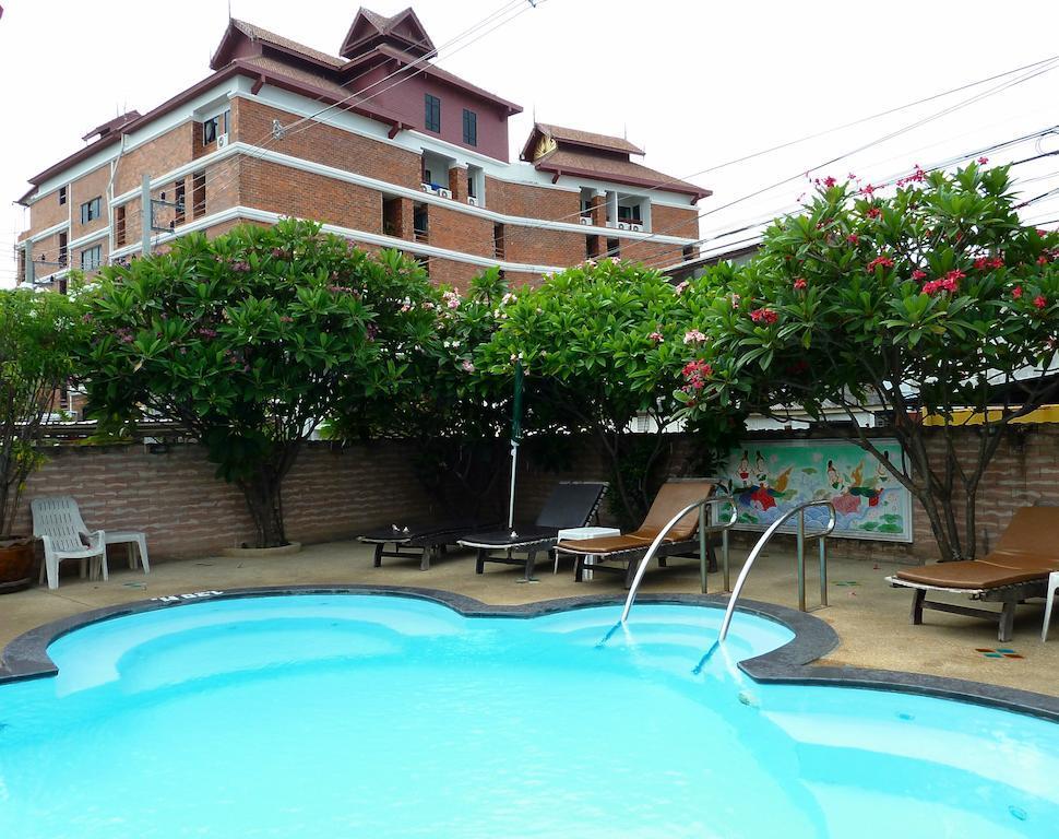 מלון ראמינג לודג צ'יאנג מאי