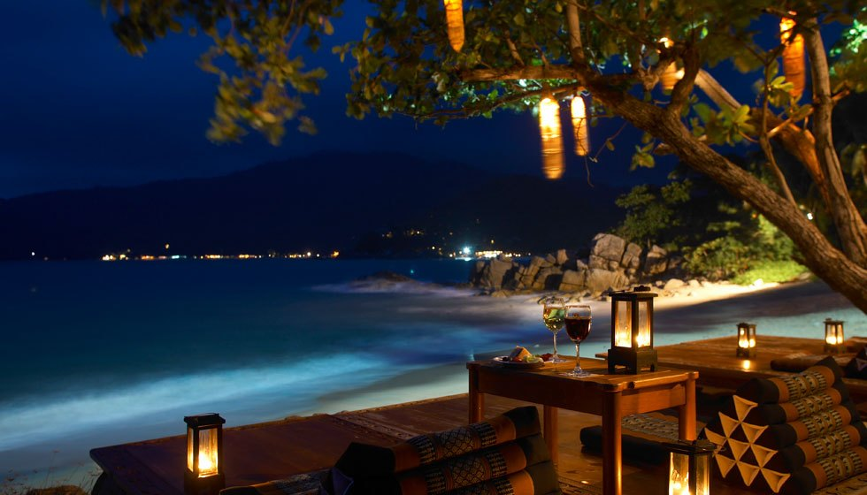 Santhiya Resort – מלון סנטיה קופנגאן (1)
