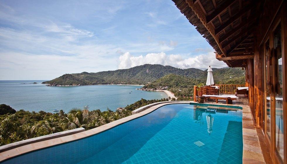 Santhiya Resort – מלון סנטיה קופנגאן (4)