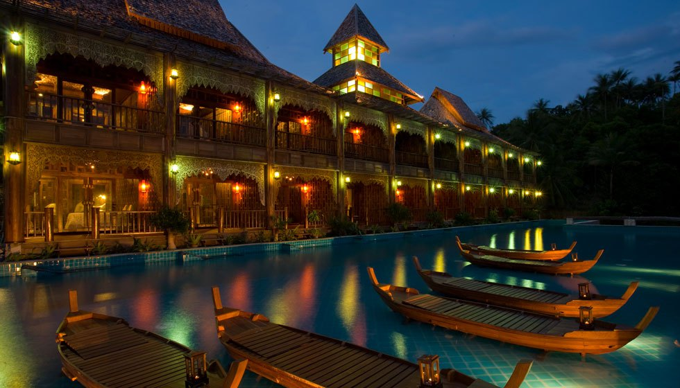 Santhiya Resort – מלון סנטיה קופנגאן (5)