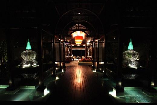 Sareeraya – מלון סאריראיה קוסמוי (1)