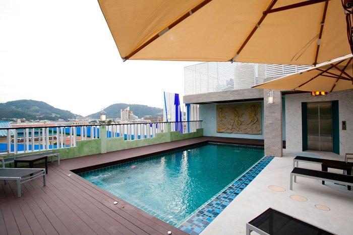 Sea Cono Boutique Hotel (5)