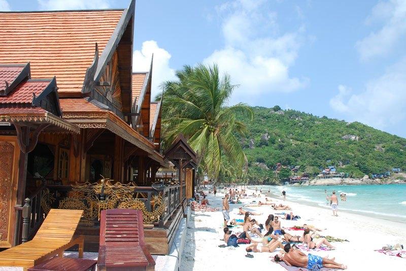 Sunrise Resort – מלון סאנרייז קופנגאן (1)