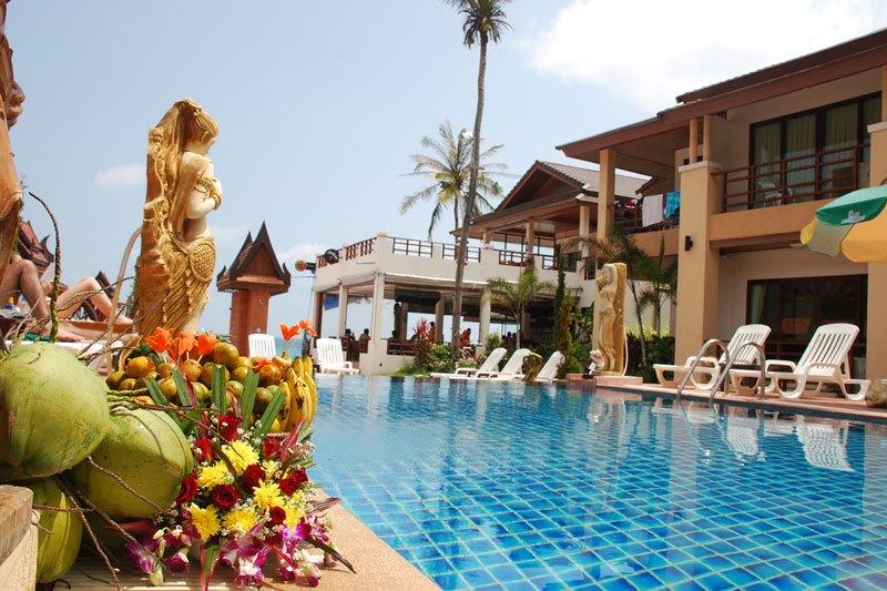 Sunrise Resort – מלון סאנרייז קופנגאן (3)