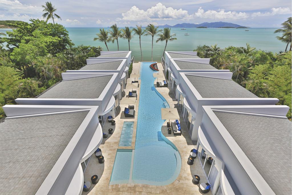 The Privilege Hotel Ezra Beach Club – ק מלון פריבילג׳ עזרא ביץ' קלאב קוסמוי (2)