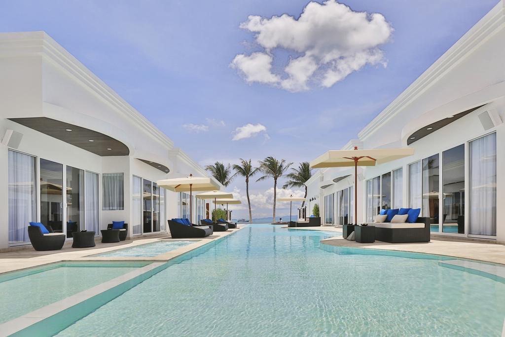 The Privilege Hotel Ezra Beach Club – ק מלון פריבילג׳ עזרא ביץ' קלאב קוסמוי (3)