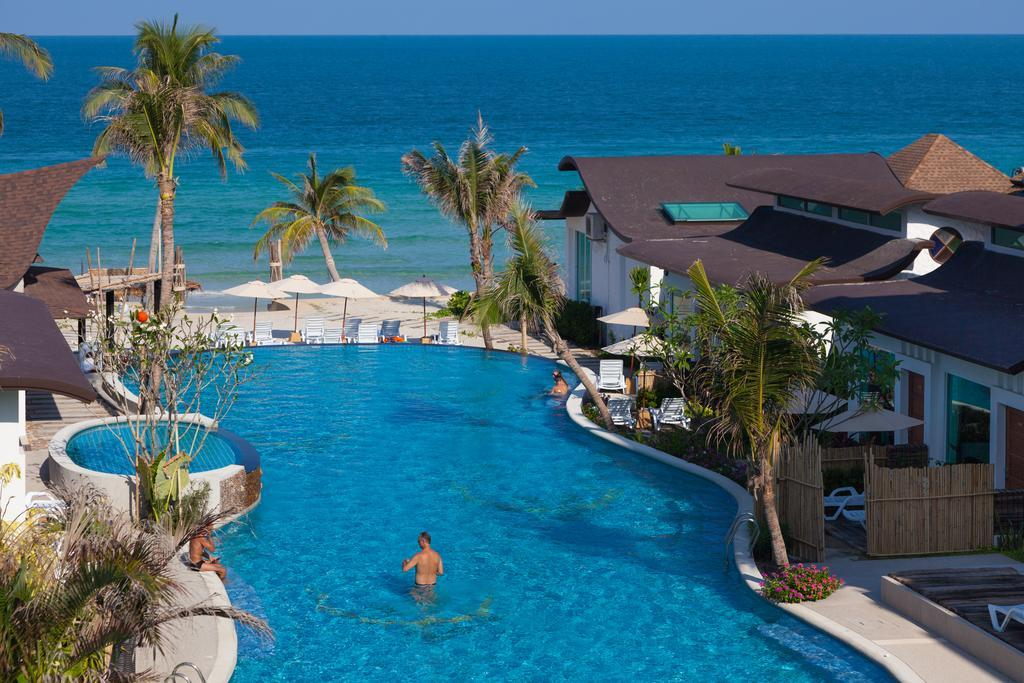 The Samui Beach Resort – מלון דה סאמוי ביץ ריזורט קוסמוי (2)