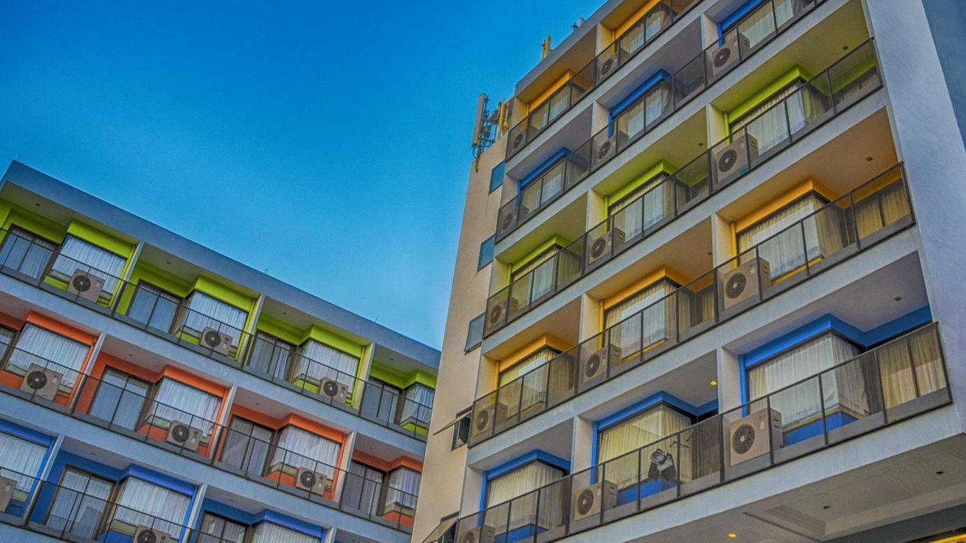 Verticolor – מלון ורטיקולור קוסמוי (2)