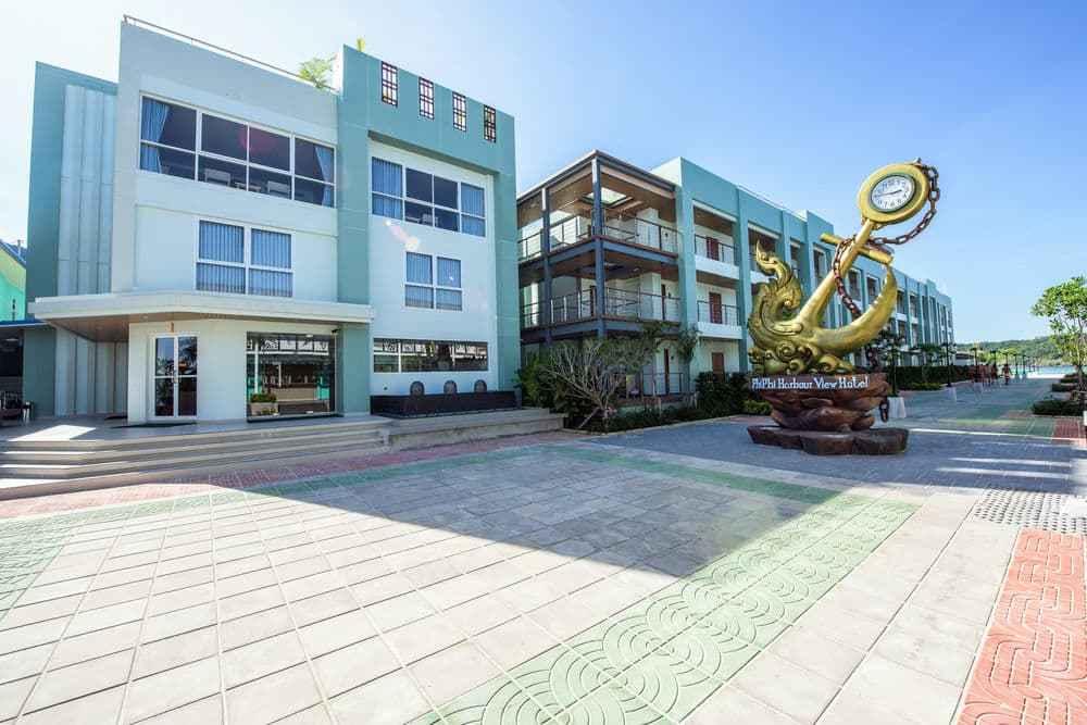 phi phi harbour view hotel – מלון פי פי הארבור ויוו קופיפי (7)