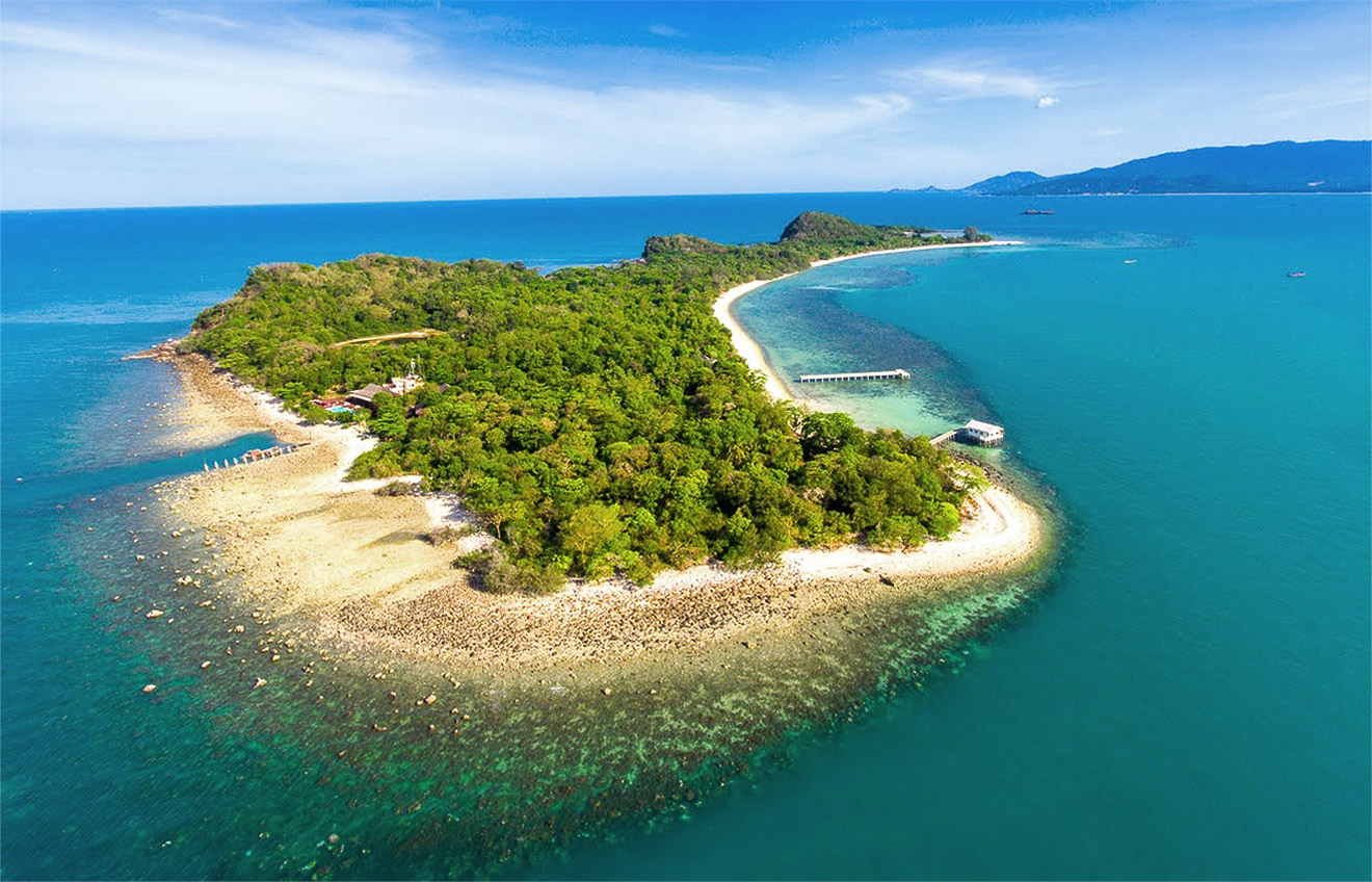 חמשת האיים הבודדים קוטאן קומאטסום