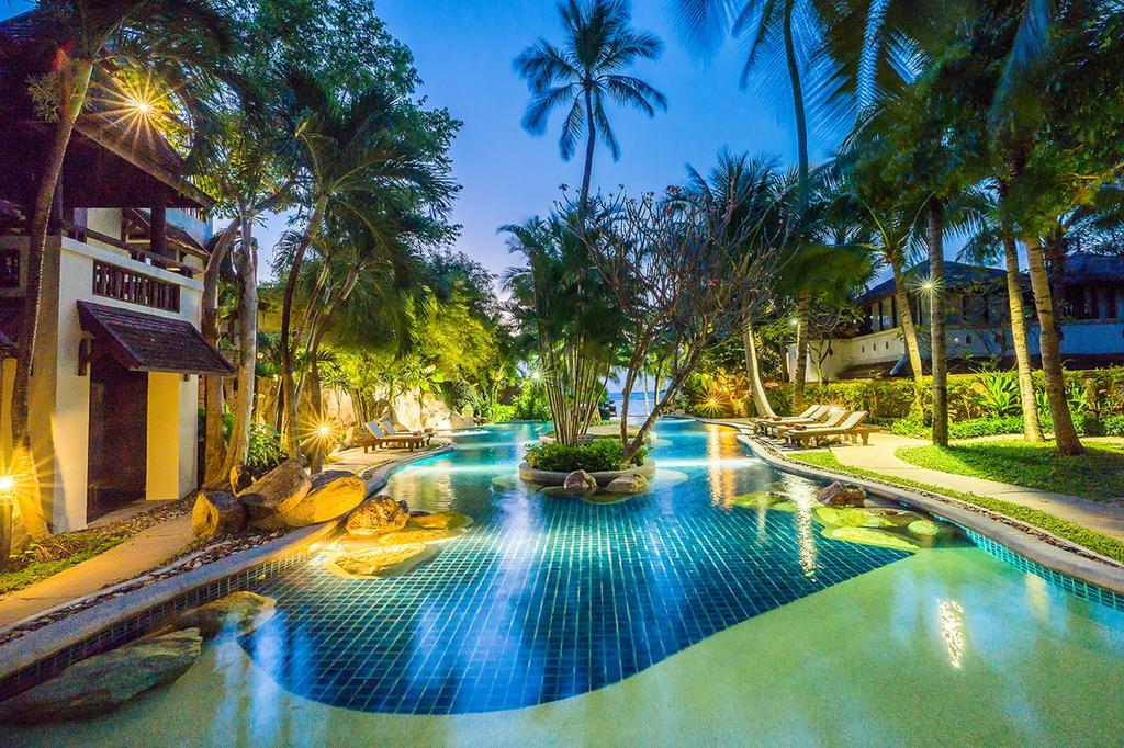 מלון מואנג סאמוי צ'אוונג