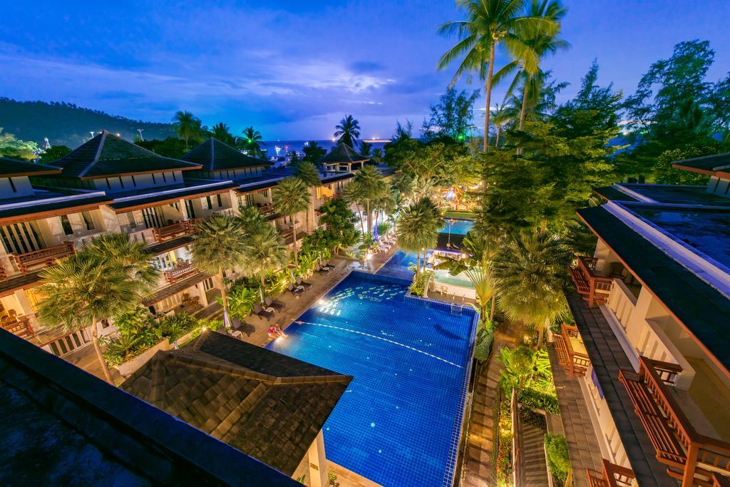 מלון קו טאו מונטרה ריזורט