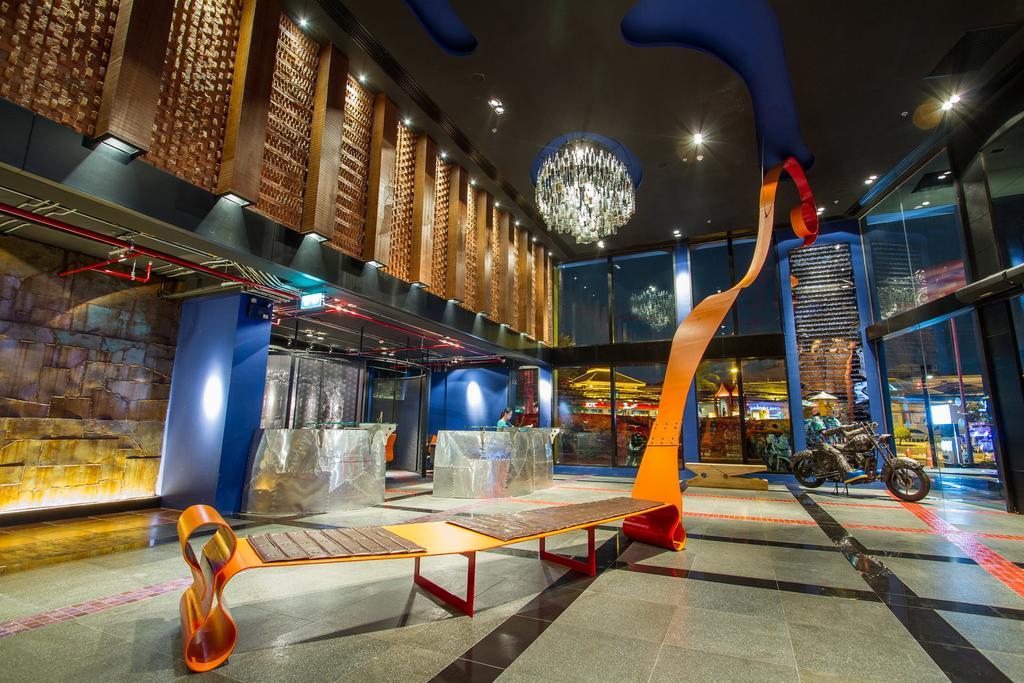 מלון סיאם סיאם פאטייה
