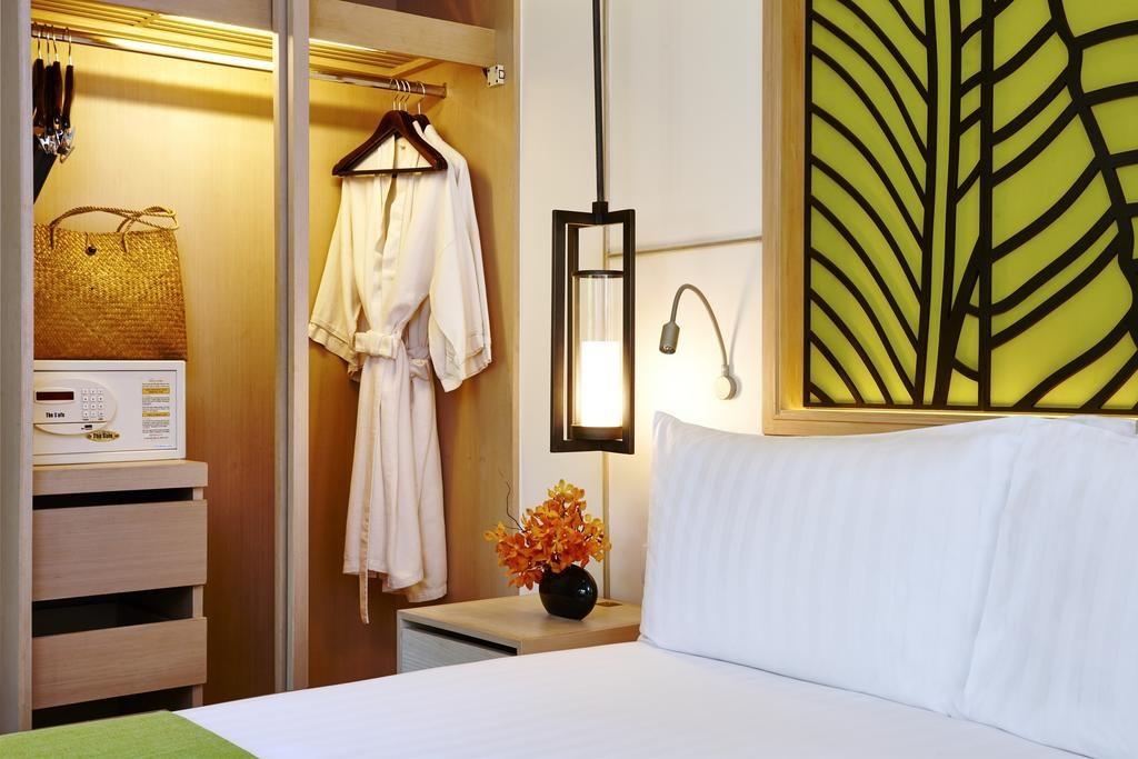 מלון אמארי קוסמוי