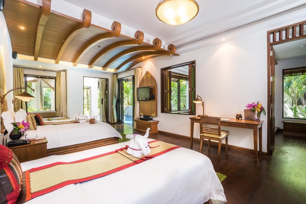 מלון רויאל מואנג סאמוי