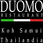 מסעדת דומו בקוסמוי