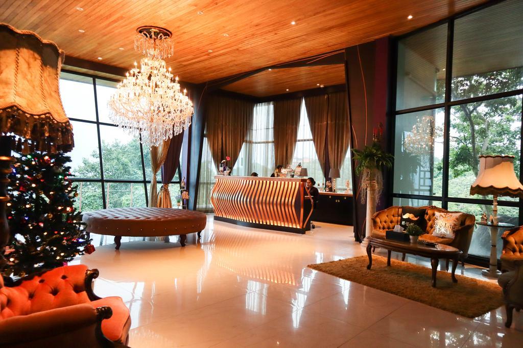 מלון סקיימון קופנגאן