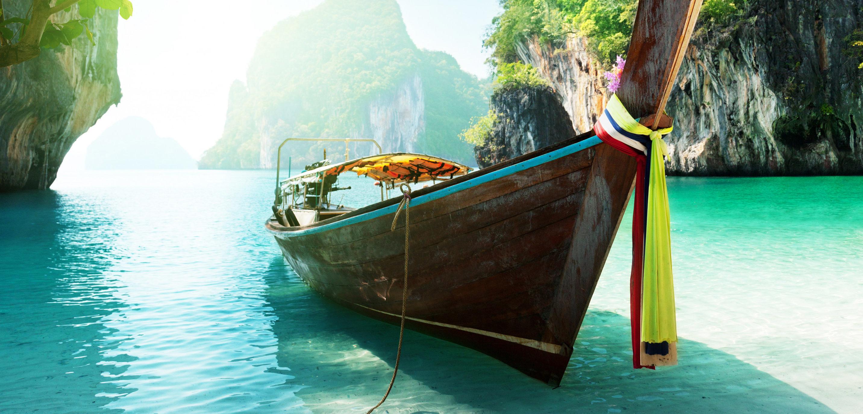 התקופה המומלצת ביותר להגיע לתאילנד